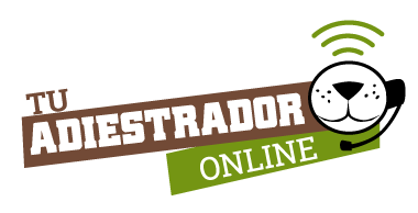 Tu adiestrador online logo
